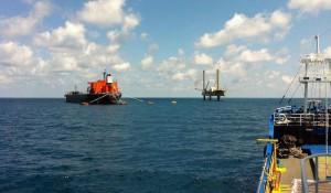 Oil-Boat